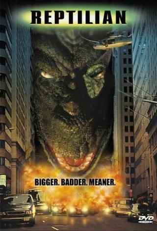 2001 Yonggary (Reptilian)