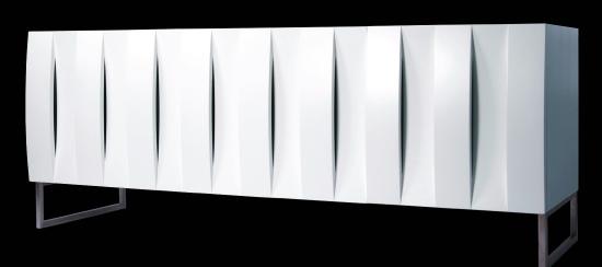 Fontana sideboard by Jackie Choi London
