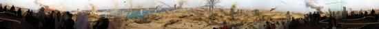 October War Panorama