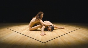 Robin Howard Dance Theatre - Touch Wood