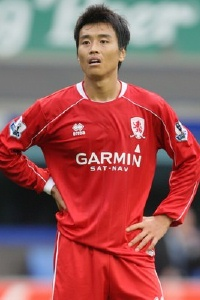 Lee Dong-gook (Middlesborough)