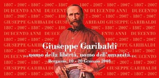 Garibaldi flyer