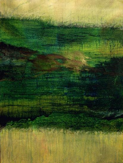 The Deep Spring of Life - Francesca Cho (2005)