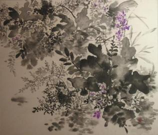 Koo Bona - flower 1