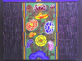 Song Soonam: Flower Painting 1