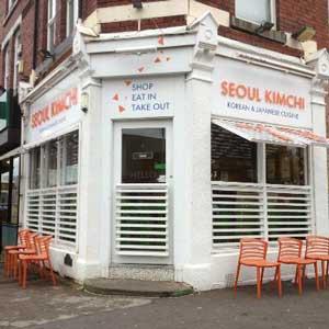Seoul Kimchi, Manchester