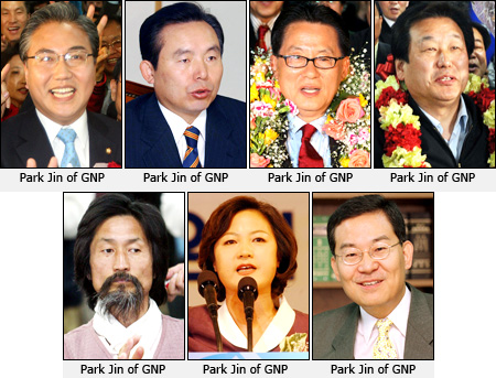 Park Jin