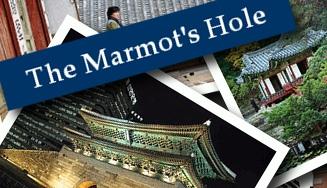 Marmot's masthead