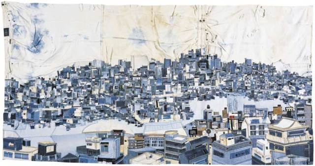 Choi So-young: City (2002)