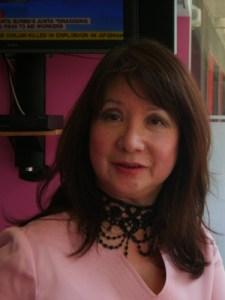 Kim Hogarth