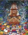 Hong Kyoung Tack Library II 1995-2001