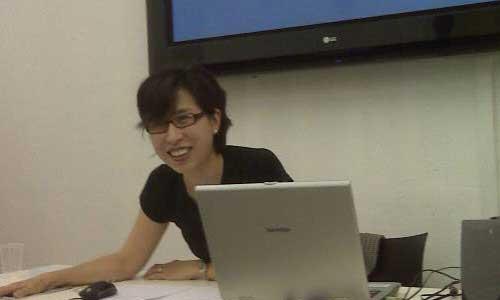 Hyunsun Catherine Yoon