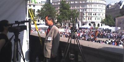 Ambassador Chun Yung-woo