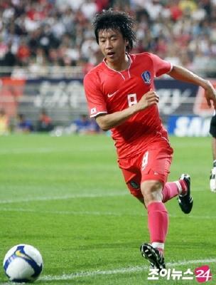 Kim Do Heon (photo from inews24.com)