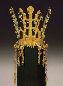 Silla Gold Crown 1