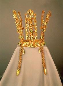 Silla Gold Crown 2