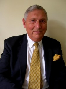 Peter Poole in 2008