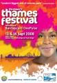 Thames Festival Flyer