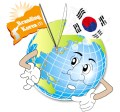 Korea Times National Branding logo