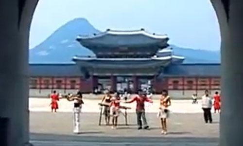 Sorea: Beautiful Korea video
