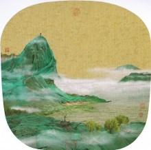 Yao Lu: Panorama of Waste 2006-8