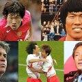 Thumbnail for post: KFA 75th Birthday – Top 5 People in Korean Football History