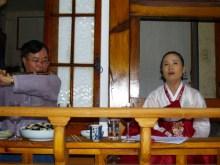 Kahoidong festival 2