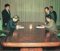 Thumbnail for post: Pyongyang declaration