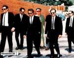 Kim Jong-il in Reservoir Dogs