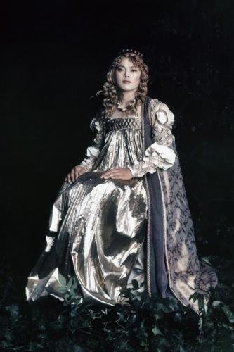 Bae Chan-hyo as Kate Winslet