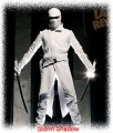 Lee Byung-hun as Storm Shadow