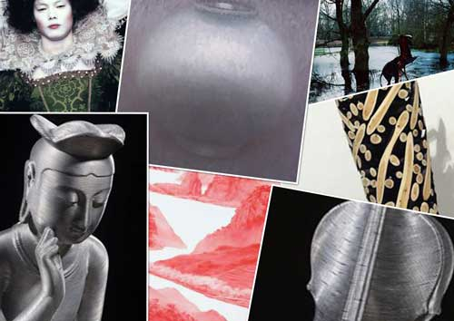Featured image for post: Korean Artists in London Art Fair 2009