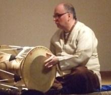 Keith Howard at SOAS