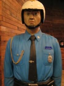 Traffic Cop - Choi Jeong-hwa
