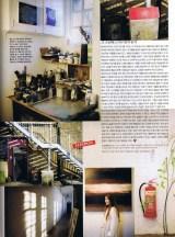 Inside February 2009 Vogue Korea