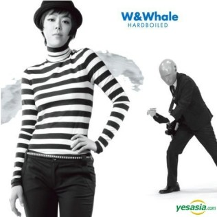 W + Whale: Hardboiled