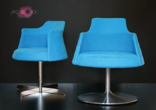 Ori chair by Jackie Choi London