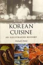 Michael Pettid - Korean Cuisine