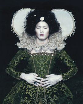 Bae Chan-hyo: Existing in Costume 1, 2006