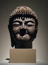 C10 Buddha Head