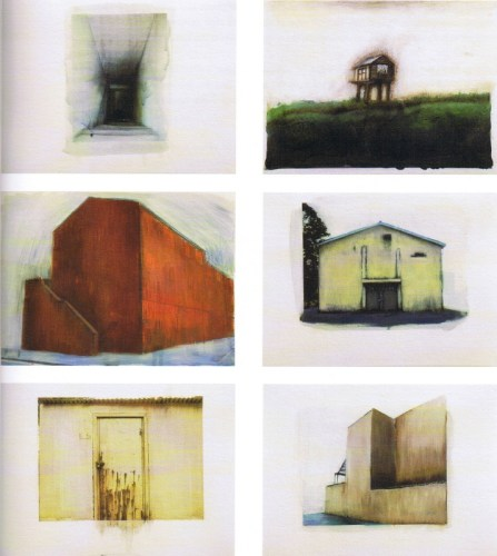 Jandi Kim, Uncanny Houses (2007)