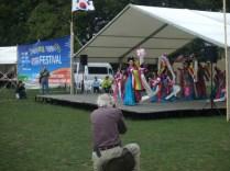 Kingston Korean Festival 2009
