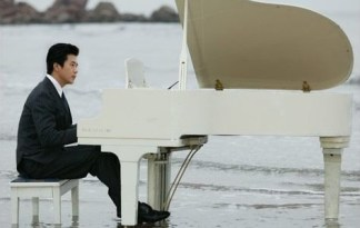 Kwon Sang-woo in Stairway to Heaven