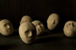 Sinister skulls. Image © Daniele Nalesso