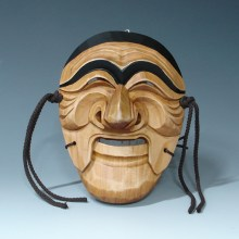 Yangban Tal Mask