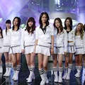 Thumbnail for post: SNSD are National Assembly's singers of the year