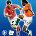 Thumbnail for post: South Korea play Ivory Coast at Loftus Road