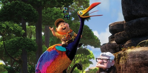 Still from Up