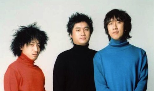 Seoul Electric Band