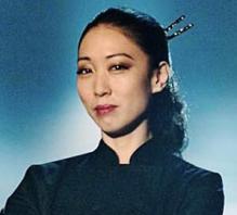 Judy Joo, Iron Chef